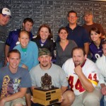 Woodbine Fantasy Football League