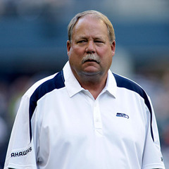 Mike Holmgren as football Czar?