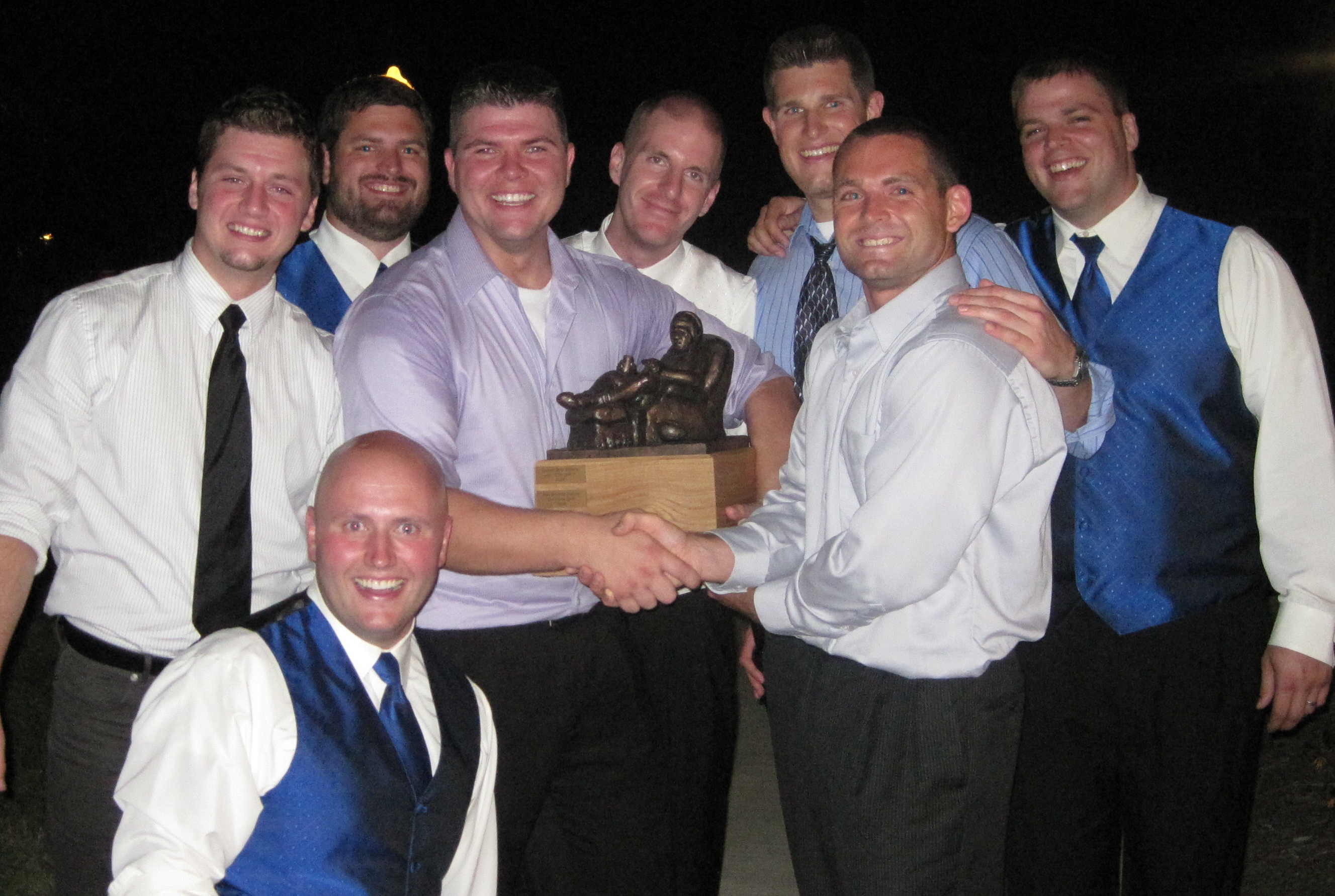 the shiva fantasy football trophy fantasytrophies com